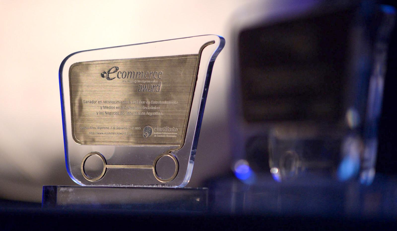 Se dieron a conocer los Finalistas de los eCommerce Awards México 2015