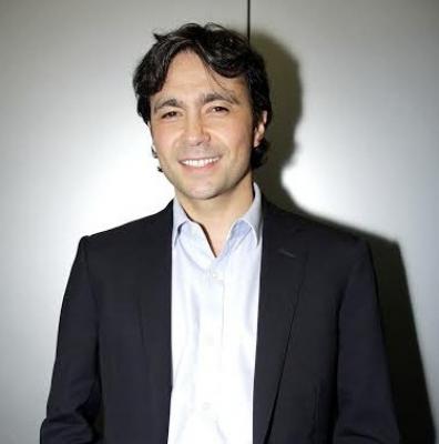 Eric <br /> Perez Grovas