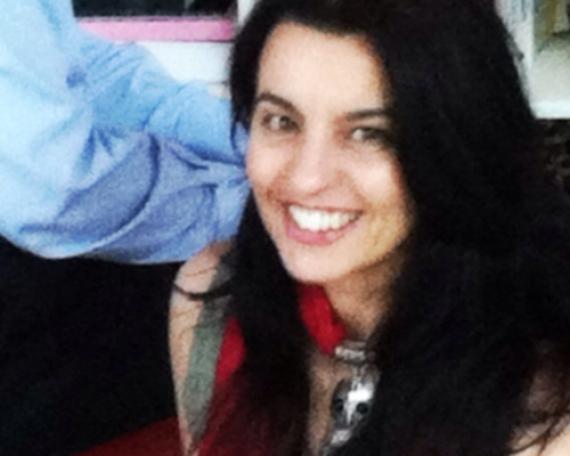 Monica <br /> Casal