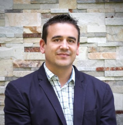 Enrique  <br /> Nogales