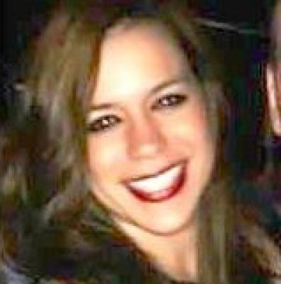 Erika Alejandra <br /> Salazar
