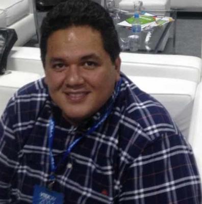 Gabriel <br /> Cabrera