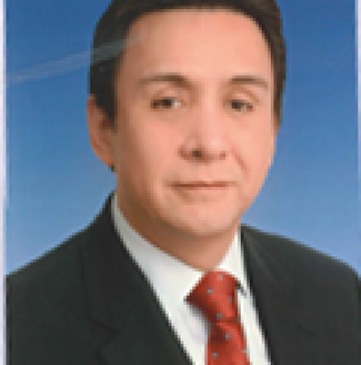 Gonzalo <br /> Palacios